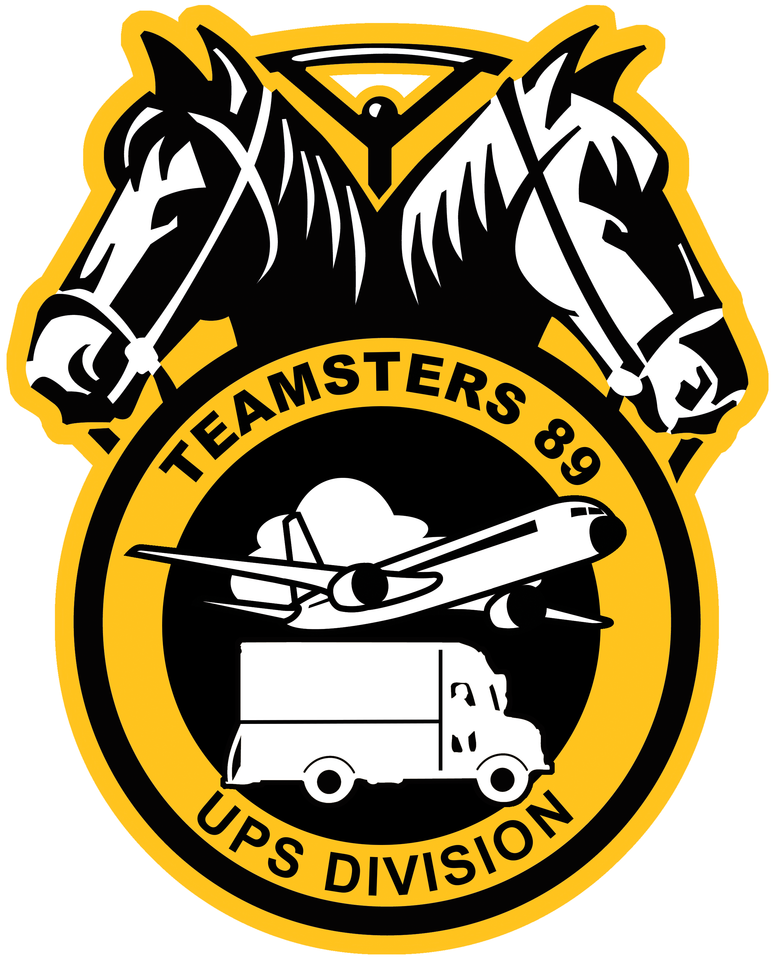 Teamsters Local 89 Ups Division
