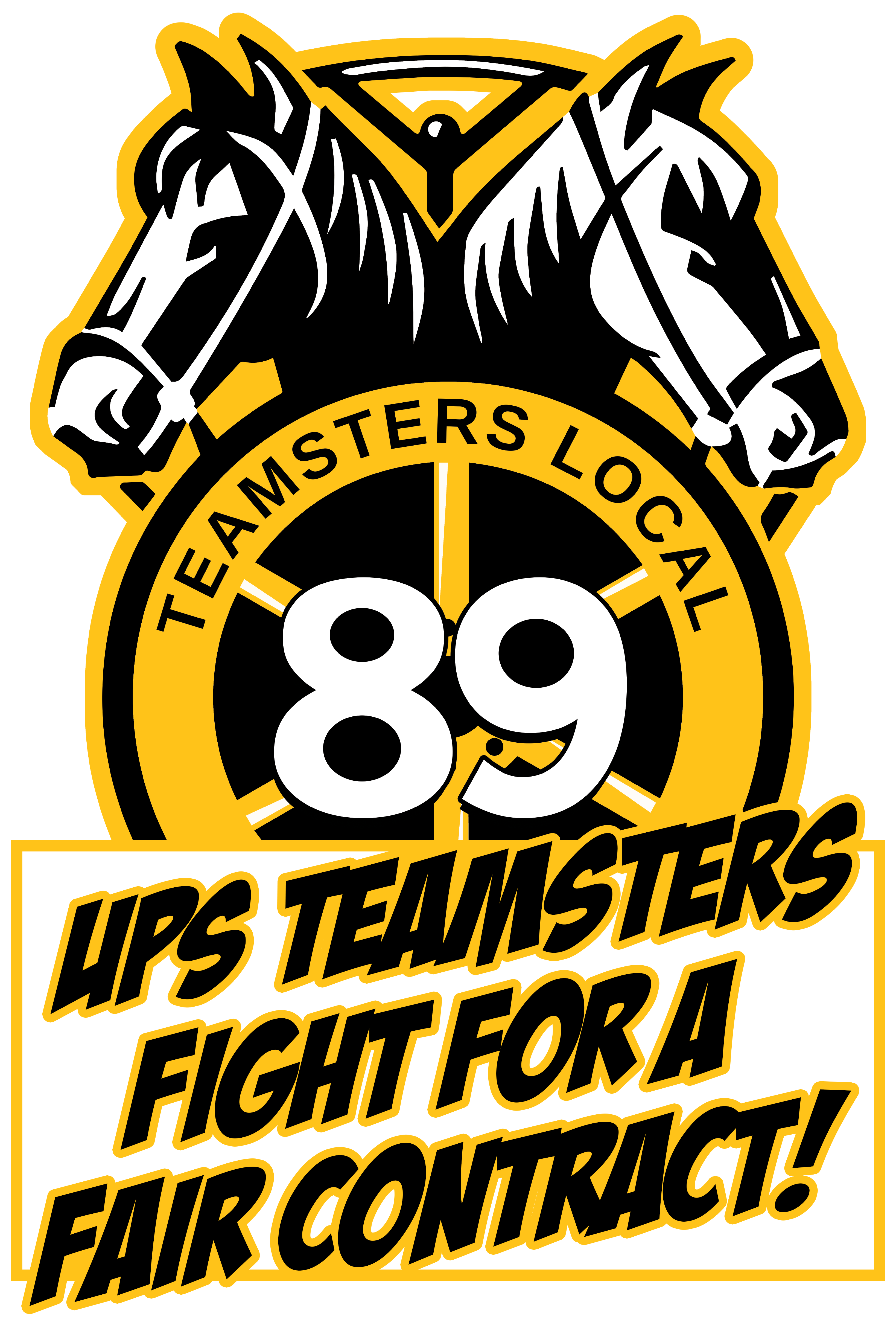 Teamsters Local 89 Ups 2018 Contract Negotiations
