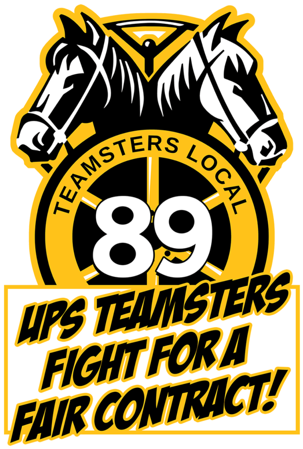 Teamsters Local 89